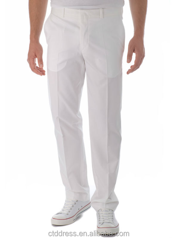 New Style 2014 Men Casual Pants Trousers, Custom Made Pant