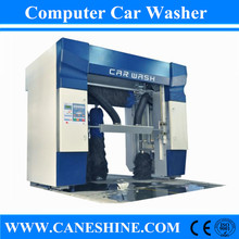 Fully automatic reciprocating computer car washer CS-530E