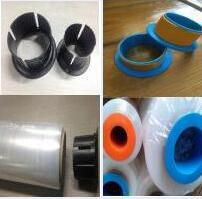 Plastic Stretch Wrap Handle for Manual Film Strech