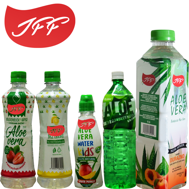JFF/FORST <strong>FRUITS</strong>/Tropical Aloe Vera Drink aloe drink