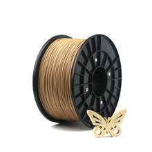 rohs certificated abs/pla/wood plastic filament for 3d printer