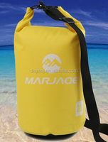 Hot sale high quality custom logo waterproof dry bag survival pack outdoor bag
