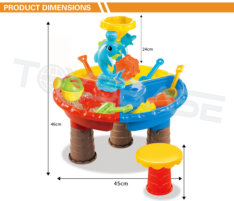 Camping Toys Product : Good quality summer outdoor sand beach toy for kids buy