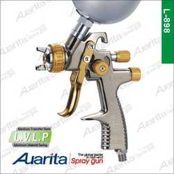Market Hot Good Quality Spray Gun for Sale Auarita Model L-898(PISTOLA DE PINTAR)