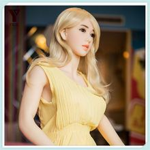 Sex Toys Real Yong Full Silicone Sex Doll for men
