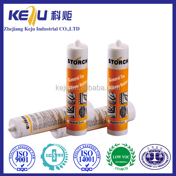 Storch A510 GP 300g silicone sealant for middle east market