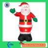 Merry Chriatmas! inflatable santa decoration in christmas for sale