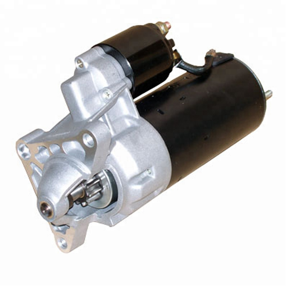 Genuine diesel parts 0001108183 high torque 12 volt electric starter motor with top quality
