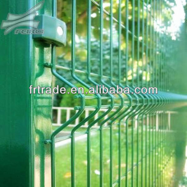 PVC Coated Welded Wire Mesh Fence for Sales