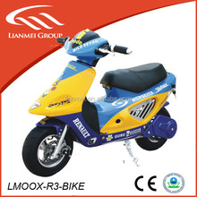 chinese supplier 49cc gas mini scooter/pocket bike/dirt bike for kids