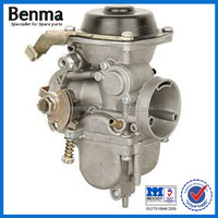 Factory direct sell different types motorcycle carburetor for your choice