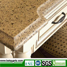 Man Made Quartz Stone Countertops