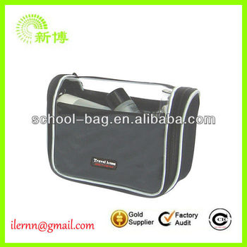 Practical and Economical pvc bag with zipper