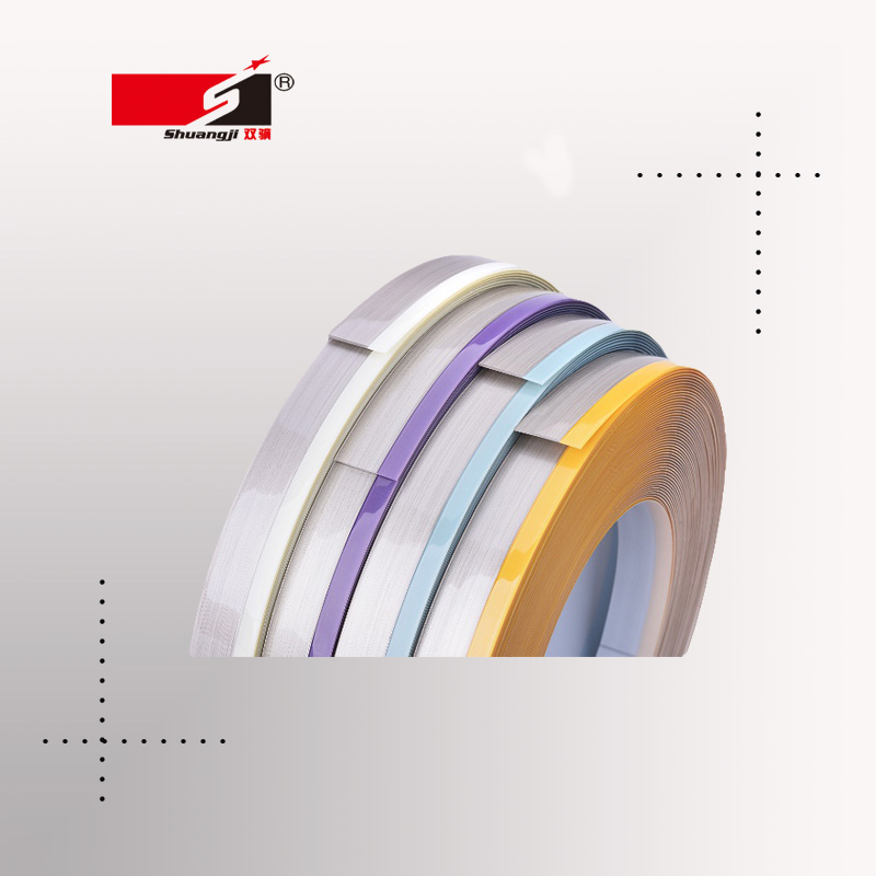 Good quality unique acrylic furniture edge trim strip