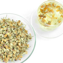Apple Blossom Flower Tea - Premium Organic Loose Tea
