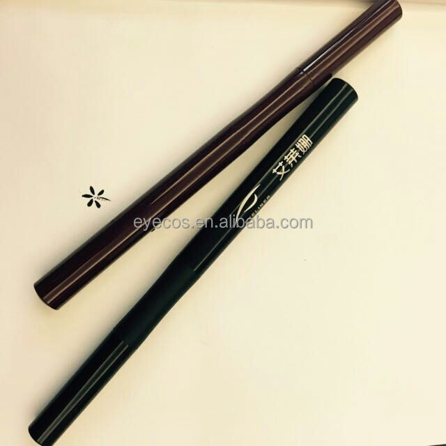 make up,magical,smooth,long-lasting,natural and black liquid eyeliner pencil