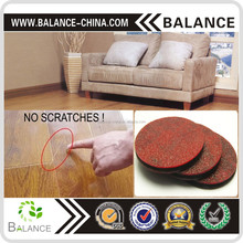 non slip rubber pad for furniture