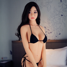 hot selling cute 168cm anime real pussy sex dolls for male