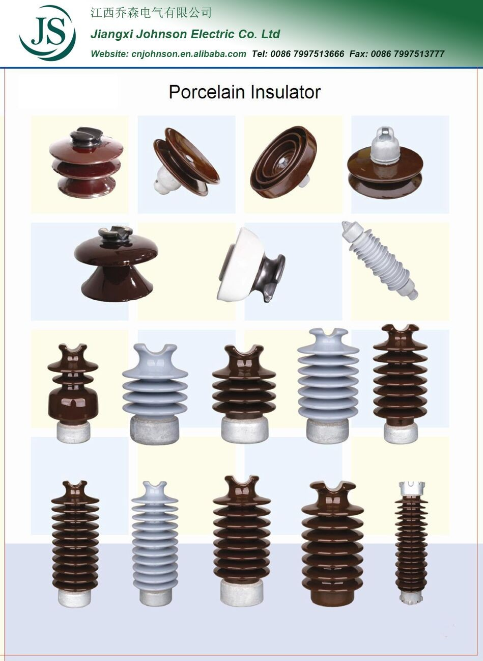 Suspension Insulator With Cap And Pin Buy Suspension Insulator Porcelain Suspension Insulator