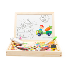Hot selling Wooden Jigsaw Puzzle Educational Kids Jigsaw Puzzle