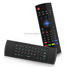 Best sale World Internet smart tv wireless keyboard and mouse