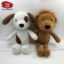 Wholesale High Quality Plush Animal Plush Dog Toys For Gifts