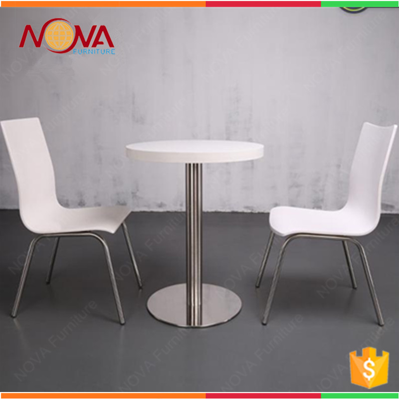 Wholesale cheap used stacking home goods modern best price dining table chair wooden furniture