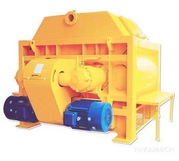 1500/1000 Concrete Mixer