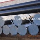 seamless iron pipe