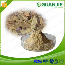 GUANJIE manufactory supply high quality 10% - 98% icariin epimedium extract powder