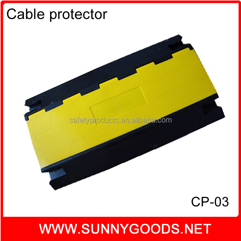 yellow jacket cable protector buy yellow jacket cable protector pasacable speed humps product. Black Bedroom Furniture Sets. Home Design Ideas