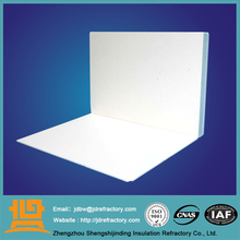 Fire Resistance Alumina Silica decorative material 3d wall board