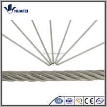 China international 304L 1mm Stainless Steel Wire Rope