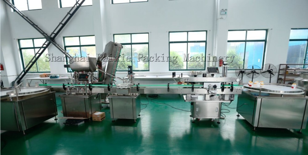 High precision volumetric fruit jam filling machine with CE standard