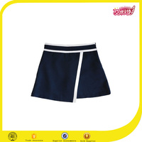 The new design hot sale japanese school uniform models girl skirt and tennis skirt