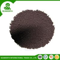 High quality vermicompost for fertilizer