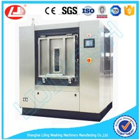 LJ Isolating washing and dewatering machine(disinfection washer,dryer)