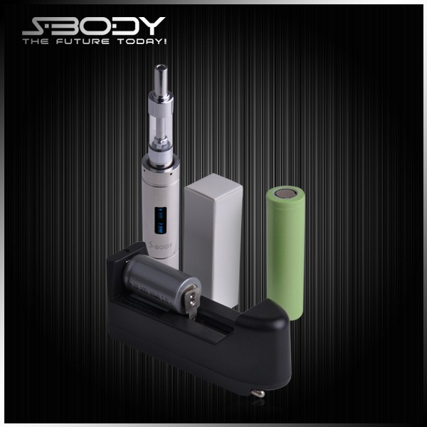 new product hot sale electronic cigarette EZDNA1 2014 latest dna 30 box mod