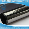 Best supply high heat resistant black reflective solar car window tint film