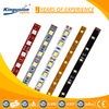 Taobao hot items HOT!5630 DC 24V LED Strip Light, 65lm 2835 24Volt LED Light,CE RoHS Listed DC 24V LED Light Strip