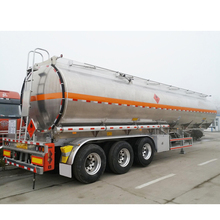 3 Axles 50000 Liters Water Tank Trailer For Tractor
