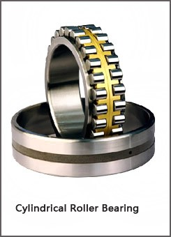 Good Performance Single Row 32309 Tapered Roller Bearing