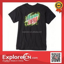 2016 cheap hand painted t shirt designs for promotion