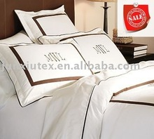 300TC Hotel Brand Linens,comforter,Hotel Linen,bed cover,quilts