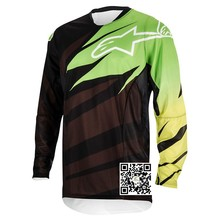 Cool Design Sublimation Jersey Motocross Wear Motocross Clothing