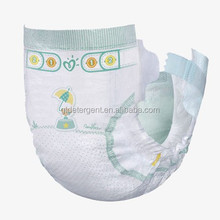 Breathable Disposable Sleepy Baby Diaper Manufacturer