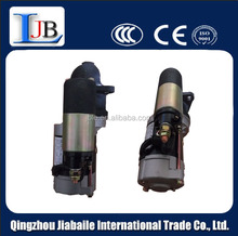 WeiCHAI engine starter,Good Quality Auto spare parts