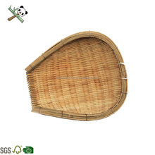 Factory Price Supply Bamboo Kitchen Products Wash Vegetable Basket