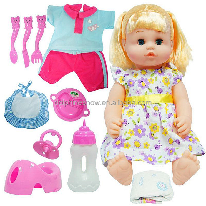 Lifelike silicone talking toy reborn baby alive doll for sex fashion custom vinyl little girl baby doll
