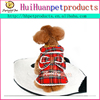 Best quality brand dog clothes Christmas dog clothes
